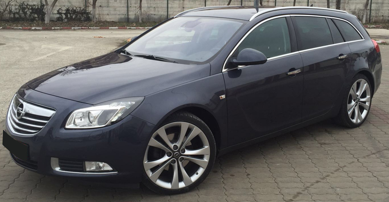 leasing opel insignia 2011 2 0 tdi 160cp 163000 km. Black Bedroom Furniture Sets. Home Design Ideas