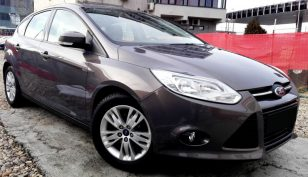 LEASING FORD FOCUS automat 2012, 1.6 benzina, 105cp, 55000 km