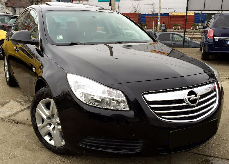 leasing opel insignia berlina 2011 1 6 benzina 180cp 100696 km opel leasing auto rulate. Black Bedroom Furniture Sets. Home Design Ideas