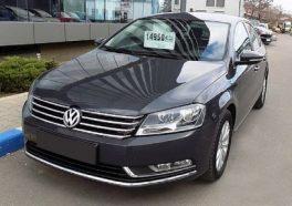 LEASING VW PASSAT 2013, 2.0 diesel, 140cp, 157503 km