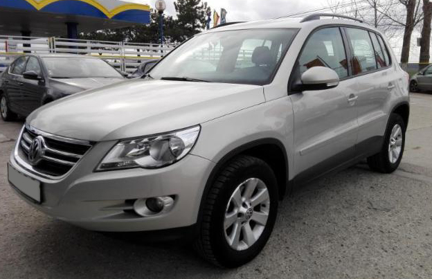 leasing vw tiguan 4motion 2011 2 0 d 140cp 106672 km. Black Bedroom Furniture Sets. Home Design Ideas