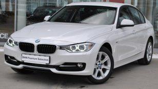 LEASING BMW SERIA 3   2015, 2.0TDI, 143cp, 12.000 km
