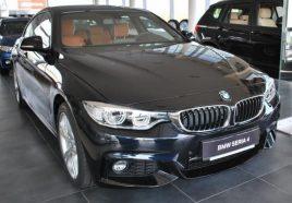LEASING BMW SERIA 4 xDrive  2015, 2.0TDI, 184cp, 1 km