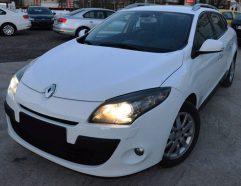 LEASING RENAULT MEGANE break 2011, 1.5 diesel, 110cp, 160521 km