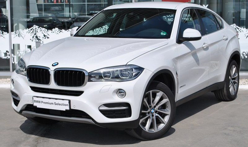 leasing bmw x6 2014 3 0tdi 258cp 13500 km bmw. Black Bedroom Furniture Sets. Home Design Ideas