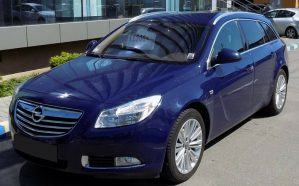 LEASING OPEL Insignia break 2013, 2.0 diesel, 160cp, 143216 km