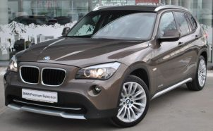 LEASING BMW X1 xDrive 2012, 2.0TDI, 143cp, 119950 km