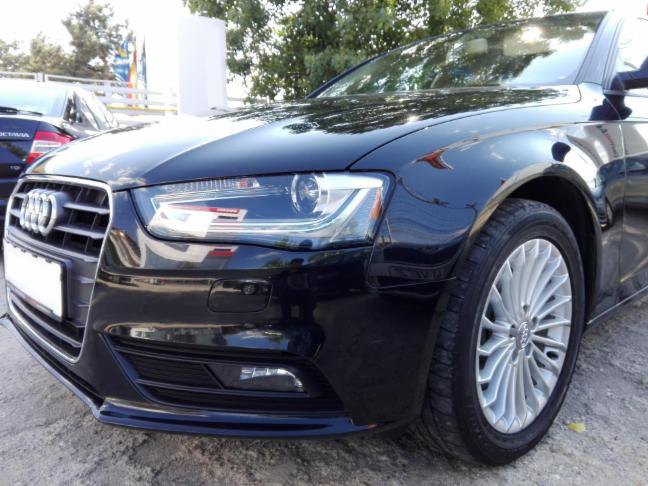leasing audi a4 2012 2 0tdi 177cp 55955 km audi. Black Bedroom Furniture Sets. Home Design Ideas