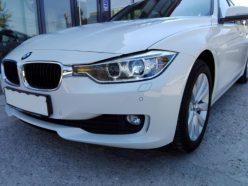 LEASING BMW 320 xDrive 2014, 2.0 diesel, 184cp, 25427 km