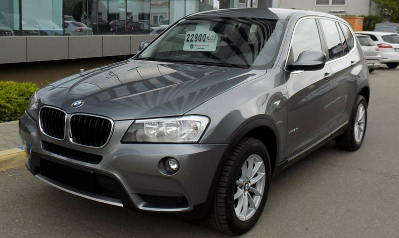 leasing bmw x3 xdrive 2012 2 0 diesel 184cp 184496 km. Black Bedroom Furniture Sets. Home Design Ideas