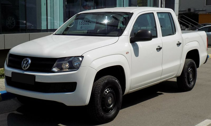 leasing vw amarok pick up 2012 2 0 diesel 163cp 109413. Black Bedroom Furniture Sets. Home Design Ideas