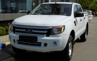leasing ford ranger 4x4 pick up 2012 2 2 diesel 177cp. Black Bedroom Furniture Sets. Home Design Ideas