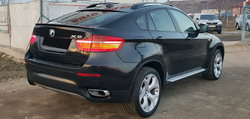 leasing bmw x6 xdrive 2011 3 0d 245cp 137000 km bmw. Black Bedroom Furniture Sets. Home Design Ideas