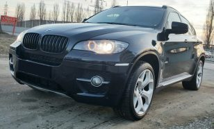 LEASING BMW X6 xDrive 2011, 3.0D, 245cp, 137000 km