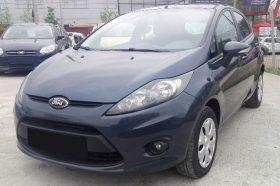 LEASING FORD Fiesta 2011, 1.4 diesel, 70cp, 94800 km