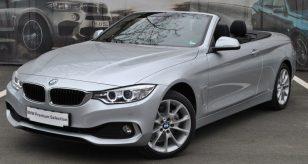 LEASING BMW 428 cabrio 2015 xDrive, 2.0 benzina, 245cp, 17775 km