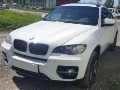 LEASING BMW X6 xDrive 2010, 3.0D, 245cp, 150000 km