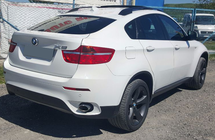 leasing bmw x6 xdrive 2010 3 0d 245cp 150000 km bmw leasing auto rulate. Black Bedroom Furniture Sets. Home Design Ideas