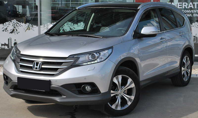 leasing honda crv 2013 4x4 2 2tdi 150cp 99120 km. Black Bedroom Furniture Sets. Home Design Ideas