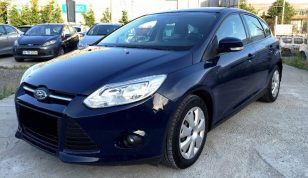 LEASING FORD Focus 2011, 1.6 benzina, 105cp, 68700 km