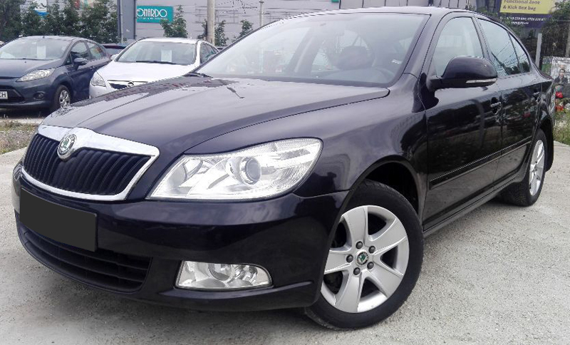leasing skoda octavia 2011 2 0tdi 140 cp 129000 km. Black Bedroom Furniture Sets. Home Design Ideas