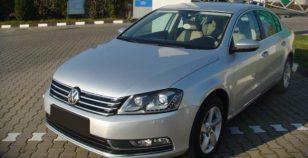 LEASING VW PASSAT 2011, 2.0 TDI, 140cp, 80628 km