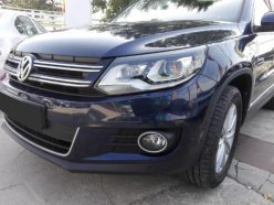 LEASING VW TIGUAN 4motion 2013, 2.0 TDI, 140cp, 20732 km