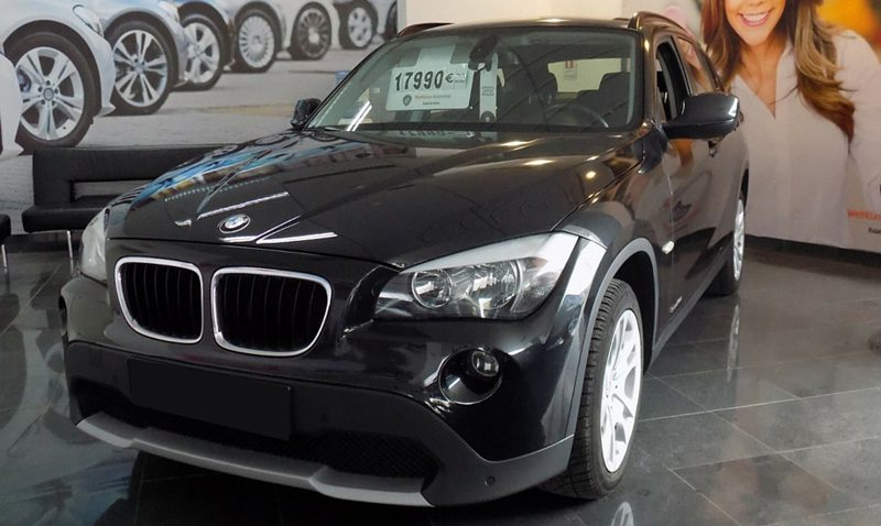 leasing bmw x1 2011 2 0 diesel 136cp 145899 km bmw leasing auto rulate. Black Bedroom Furniture Sets. Home Design Ideas