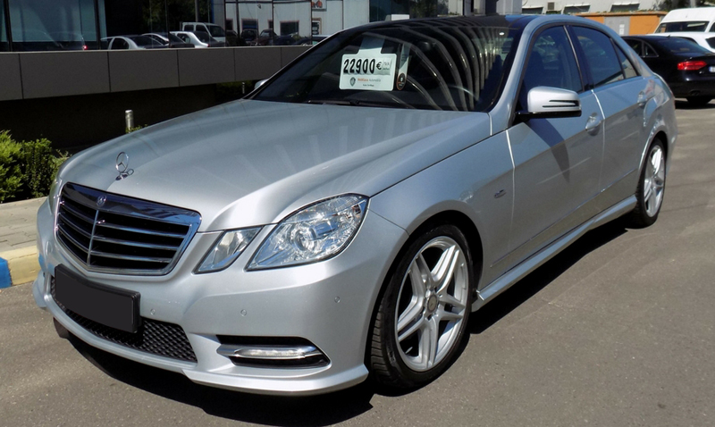 leasing mercedes benz e200 amg 2012 2 2 diesel 136cp. Black Bedroom Furniture Sets. Home Design Ideas