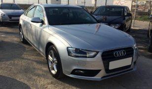 LEASING AUDI A4 2013, 2.0 diesel, 150cp, 18776 km