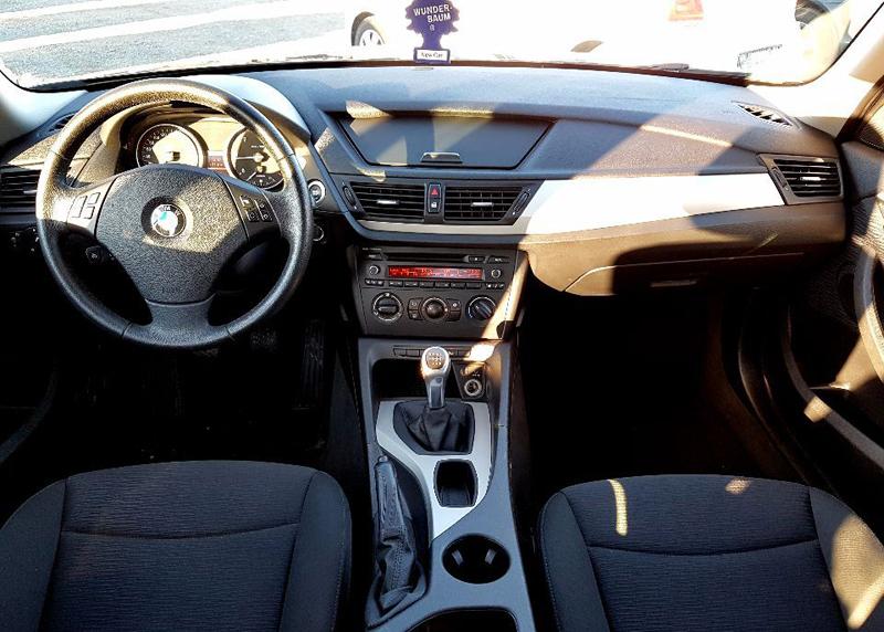 leasing auto rulate bmw x1 bord