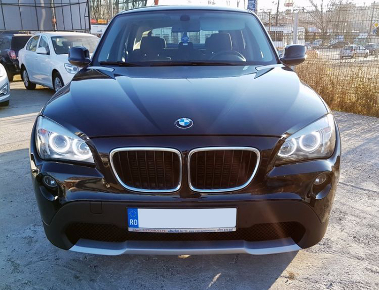 leasing bmw x1 xdrive 2012 2 0 diesel 184cp 80700 km bmw leasing auto rulate. Black Bedroom Furniture Sets. Home Design Ideas