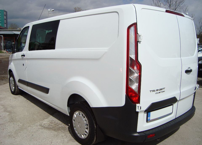 leasing ford transit custom 2013 2 2 diesel 100cp 58000. Black Bedroom Furniture Sets. Home Design Ideas