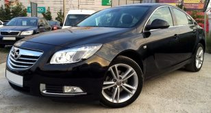 LEASING OPEL Insignia hatchback 2012, 2.0 diesel, 131cp, 110000 km