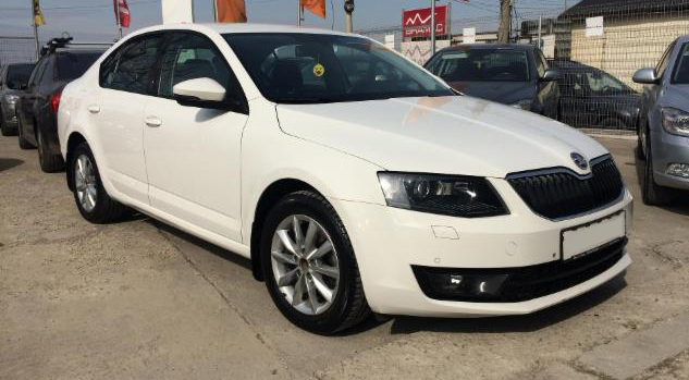 leasing skoda octavia 3 dsg 2014 2 0 diesel 150 cp. Black Bedroom Furniture Sets. Home Design Ideas