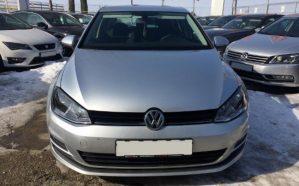 LEASING VW Golf hatchback 2013, 1.6 diesel, 105 cp, 67434 km