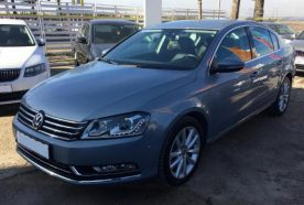 LEASING VW Passat DSG Highline 4motion berlina 2012, 2.0 diesel, 170cp, 78500 km